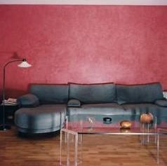 Habitació estuc venecià